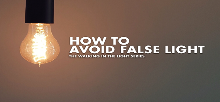 How To Avoid False Light